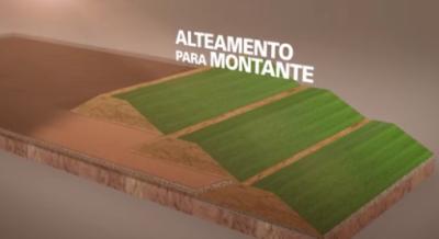 SUSPENSÃO DO LICENCIAMENTO AMBIENTAL EM MINAS GERAIS DE BARRAGENS COM ALTEAMENTOS A MONTANTE.