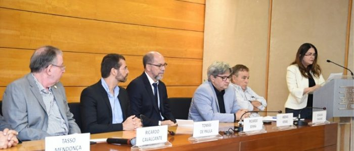 ANM e FIEC lançam Plano Diretor de Mineração para a Região Metropolitana de Fortaleza