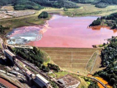 ANM publica nova resolução sobre barragens de mineração.