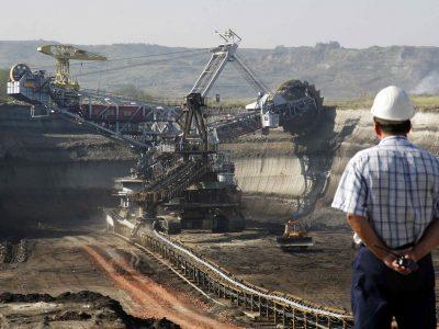 Direito Minerário