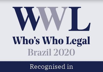 WWL – WHO'S WHO LEGAL 2020