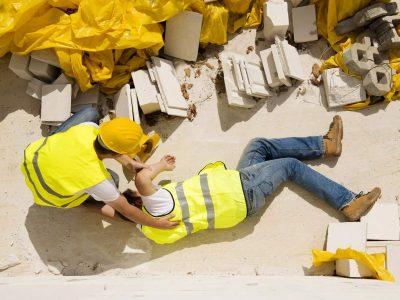 Defesas por Acidente do Trabalho
