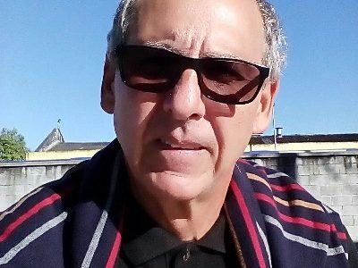 Arqº José Roberto dos Santos Fernandes
