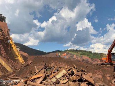 Redução na arrecadação de imposto da mineração preocupa prefeitos