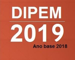 ATENÇÃO MINERADORES AO DIPEM 2019