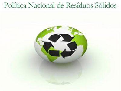 Corresponsabilidade Ambiental das Empresas Frente a Política Nacional de Resíduos Sólidos