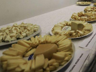 Selo Arte vai beneficiar 170 mil produtores de queijos artesanais.