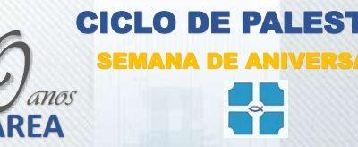 Palestra sobre Plano Diretor Municipal na AREA Pirassununga