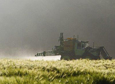 NOVA REGULAMENTAÇÃO DE AGROTÓXICOS