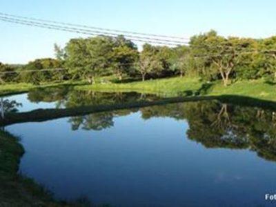 ANA passa a monitorar barragens em fazendas.