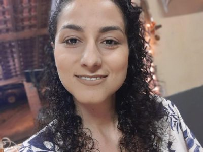 Profª. Ana Caroline Costa