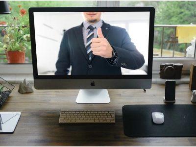 Autorizadas videoconferências em Juizados Especiais Cíveis.