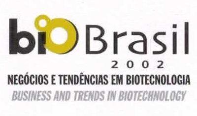 Bio Brasil 2002