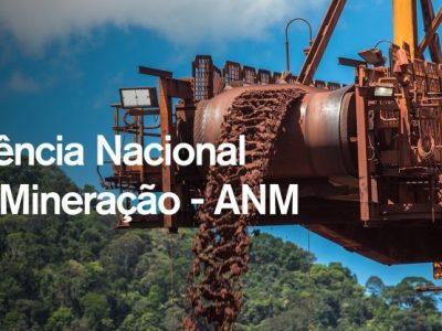 Publicado Primeiro Edital de Disponibilidade de Áreas pela Agência Nacional de Mineração
