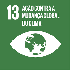 ODS13: Ação contra a Mudança Global do Clima