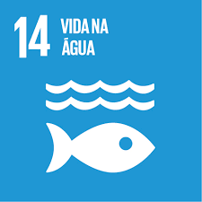ODS 14: Vida na Água
