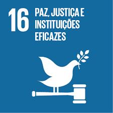 ODS 16: Paz, Justiça e Instituições Responsáveis