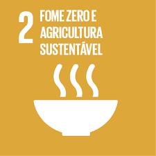 ODS N° 2: Fome zero e Agricultura Sustentável
