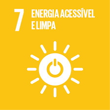 ODS nº 7: Energia limpa e acessível