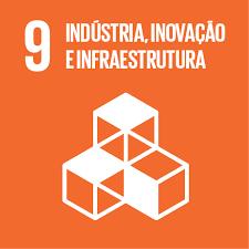 ODS 9: Indústria, Inovação e Infraestrutura