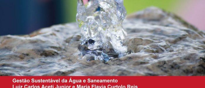 Gestão Sustentável da Água e Saneamento