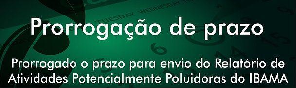 INSTRUÇÃO NORMATIVA Nº 4, DE 26 DE MARÇO DE 2021 – Prorrogação do RAPP.