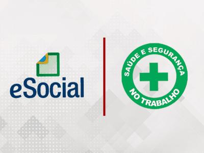 Envios de Treinamentos Obrigatórios ao eSocial